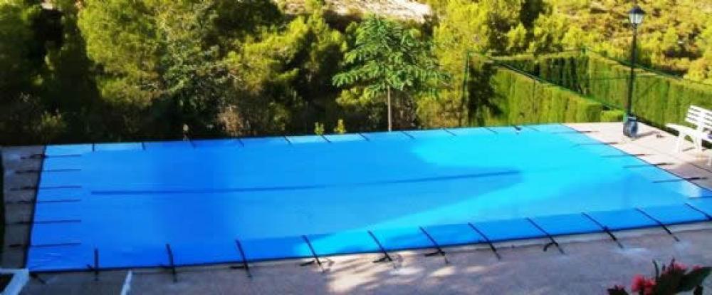 O que fazer com a piscina no inverno for Hibernar piscina